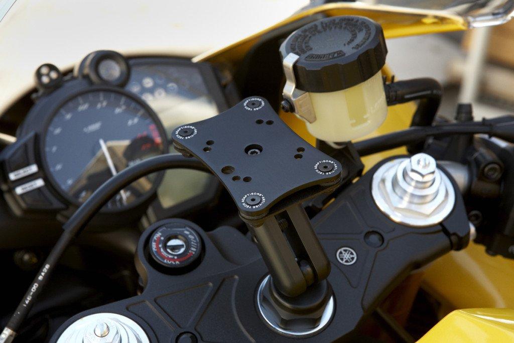 Yamaha R1 Adaptive Sport Mount Gallery