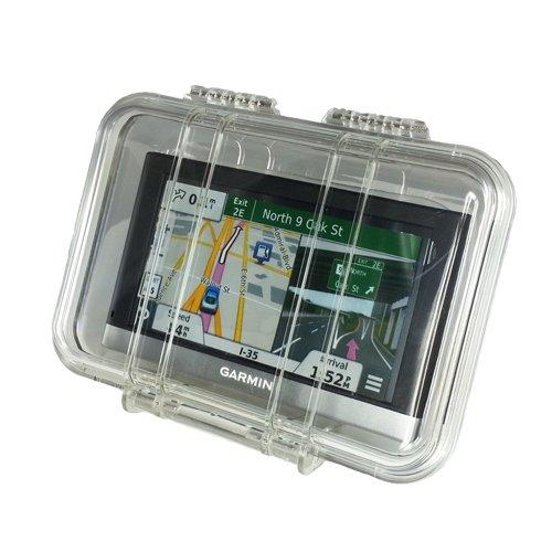 Weather Resistant Motorcycle Radar Detector Case Multi